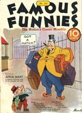 Famous Funnies (1934) 20
