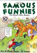 Famous Funnies (1934) 23
