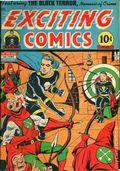 Exciting Comics (1940) 42