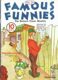 Famous Funnies (1934) 26