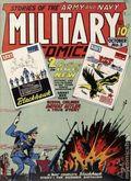Military Comics (1941) 3