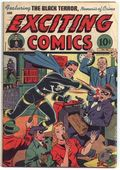 Exciting Comics (1940) 48