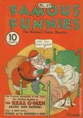 Famous Funnies (1934) 29