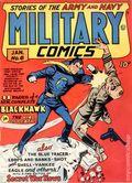 Military Comics (1941) 6
