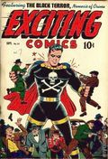 Exciting Comics (1940) 51