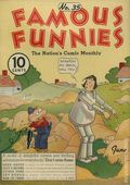 Famous Funnies (1934) 35