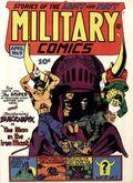 Military Comics (1941) 9