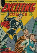 Exciting Comics (1940) 54