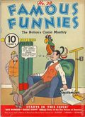 Famous Funnies (1934) 38