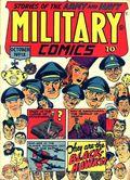 Military Comics (1941) 12