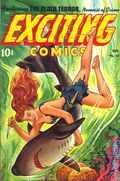 Exciting Comics (1940) 60