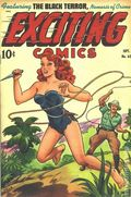 Exciting Comics (1940) 63