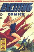 Exciting Comics (1940) 66