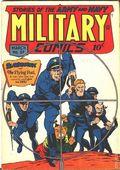 Military Comics (1941) 27