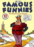 Famous Funnies (1934) 50