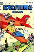 Exciting Comics (1940) 69
