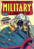 Military Comics (1941) 30