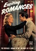 Exciting Romances (1949) 3