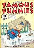 Famous Funnies (1934) 56