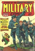 Military Comics (1941) 33
