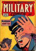 Military Comics (1941) 39