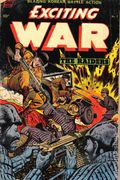 Exciting War (1952) 7