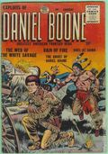 Exploits of Daniel Boone (1955) 2