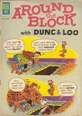 Dunc and Loo (1961-1963 Dell) 2