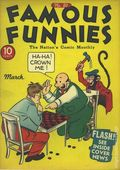 Famous Funnies (1934) 80