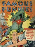 Famous Funnies (1934) 86