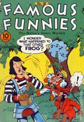 Famous Funnies (1934) 98