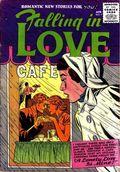 Falling in Love (1955) 4