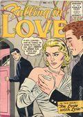 Falling in Love (1955) 8
