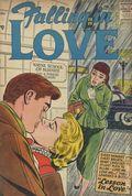 Falling in Love (1955) 9
