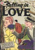 Falling in Love (1955) 10