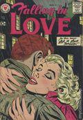 Falling in Love (1955) 17