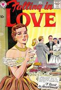 Falling in Love (1955) 22