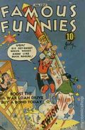 Famous Funnies (1934) 120