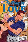 Falling in Love (1955) 26