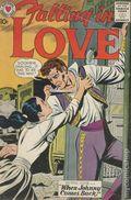 Falling in Love (1955) 29