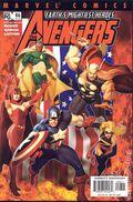 Avengers (1997 3rd Series) 46