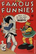 Famous Funnies (1934) 129