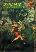 Dynamic Comics (1941 Chesler) 16