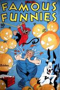 Famous Funnies (1934) 135