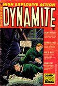 Dynamite (1953 Comic Media) 2