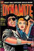 Dynamite (1953 Comic Media) 5