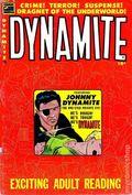 Dynamite (1953 Comic Media) 8
