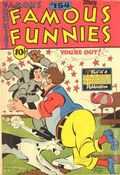 Famous Funnies (1934) 154
