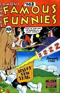 Famous Funnies (1934) 162