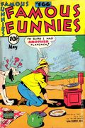 Famous Funnies (1934) 166